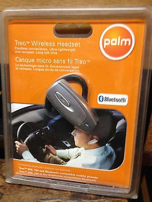 PALM TREO 3206 WWZ 650, 700 and BLUETOOTH COMPATIBLE MOBILE