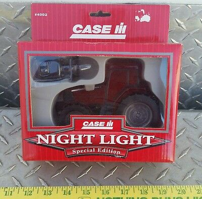 Farmal case ih cih Tractor mx series night light Light set new party tree htf