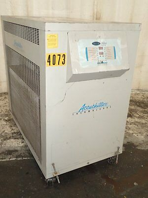 Thermal Care 5.5 Ton Air Cooled Chiller
