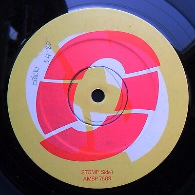 """Soul/Funk 12"""" BROTHERS JOHNSON - STOMP/LET'S SWING - RECORDS - MP3"""