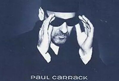 TWO Paul Carrack Concert Tickets - Bournemouth 25/02/17
