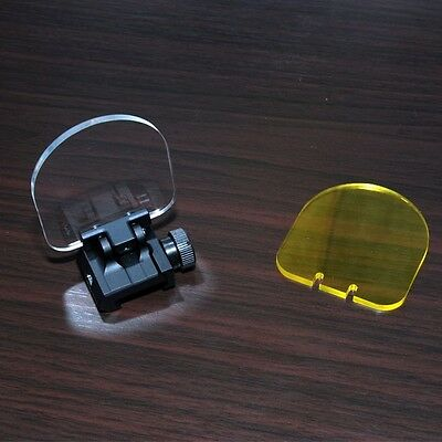 Lens Protector for EOTech /Aimpoint /ACOG 20mm Rail