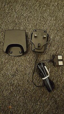 Stand + adaptor/charger for Simens gigaset C47H;S67H;S68H home/office phone