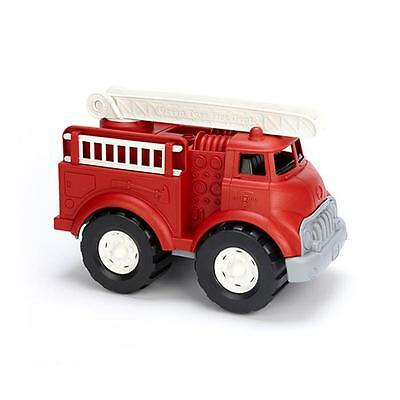 NEW Green Toys - Fire Truck