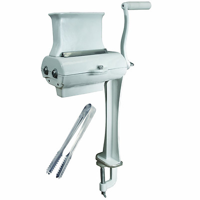 Weston Manual Cuber/Tenderizer, Single Support
