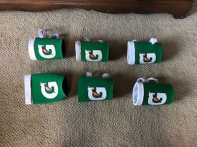 Hockey Net Bottle Holders (6)