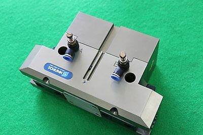 SCHUNK Used PGN +160/1 AS 371404 Air Gripper Cylinder, Free Expedited Shipping