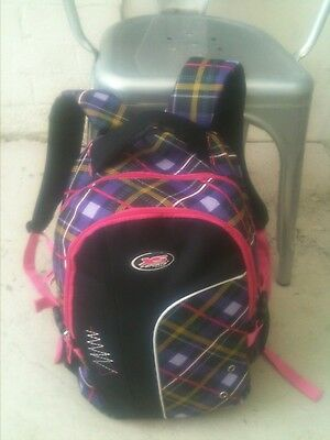 Great Girls backpack