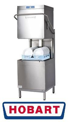 Hobart AMX Commercial Dishwasher Hood/Pass Through Brand New Direct from Hobart