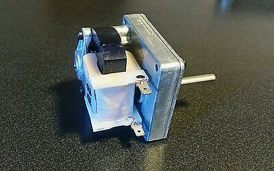 Champion Moyer Diebel Gear motor #0510870-1