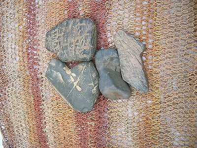ABORIGINAL MAGIC STONES OLD COLLECTION with PROVENANCE