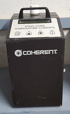 Coherent CHILLER Model T251P-2C Solid State Temperature Control