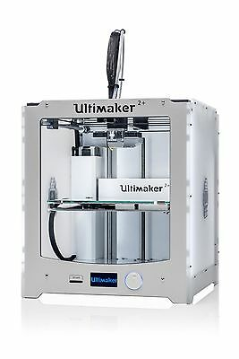 Ultimaker UM 2+ 3D printer new boxed unused size 23x22x20cm