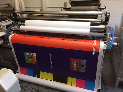 Roll Laminator Seal Ultra 62  (Price Includes Vat)