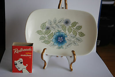 Wedgwood  'Clementine'  Rectangle Dish