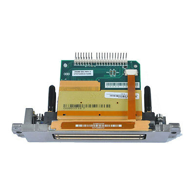 Original Spectra Polaris PQ-512 / 35 AAA Printhead for ORASIGN / Flora / JHF