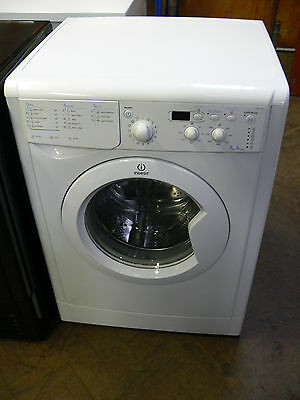 Indesit 7kg White Washing Machine - Model IWD7145