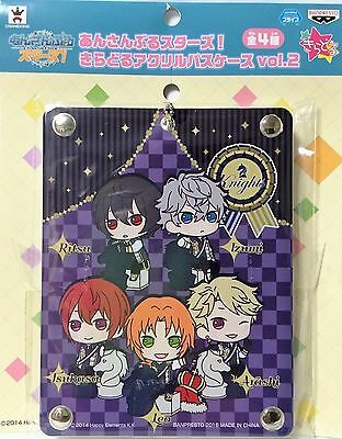 Ensemble Stars! Acryl Card Holder of Knights