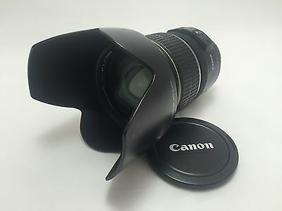 Canon EF-S 17-55mm 1:2,8 IS USM