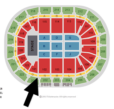 ROW A!! Celine Dion Tickets x 2 - Manchester Sunday 25th June 2017