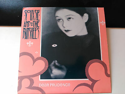 Single Siouxsie And The Banshees - Dear Prudence - Polydor Uk 1983 Vg+
