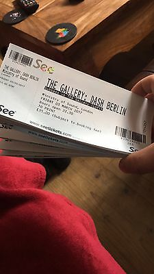 Ministry of Sound tickets