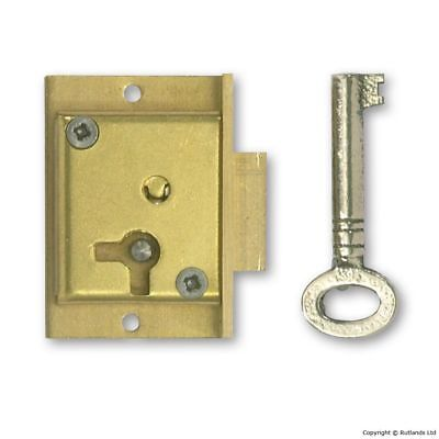 Cut Cupboard Locks - Right Handed