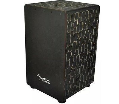 Tycoon Percussion TKHC-29 Series Master Handcrafted Original Cajón