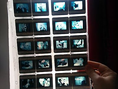 Madonna -  20 x35mm Color Photo Slide Pictures of Madonna - Justify my love