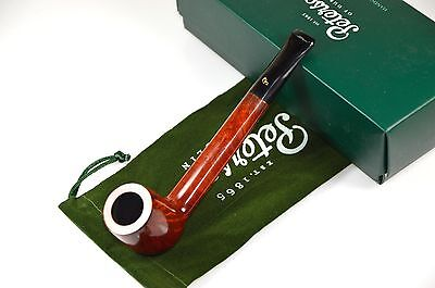 Peterson Kenmare 264 Fishtail Tobacco Pipe New with box no filter