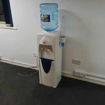 Aquaid Hot & Chilled Cold Drinking Water Machine