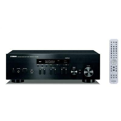 Yamaha R-N402D Stereo Network Receiver with MusicCast Black