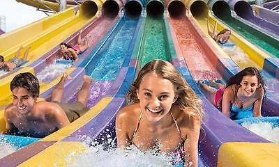 3 Voucher Wet'n'Wild Premium Season Pass - fast delivery by email