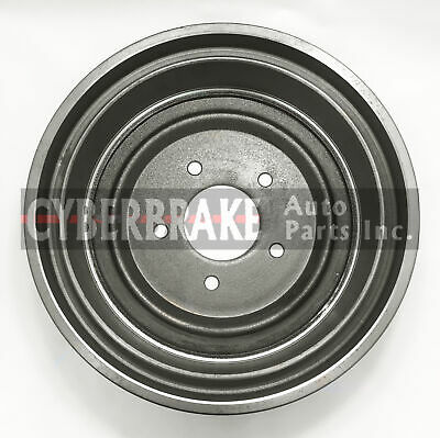 8124 FRONT Brake Drum Pair of 2 Fits 59-70 Chevrolet Biscayne
