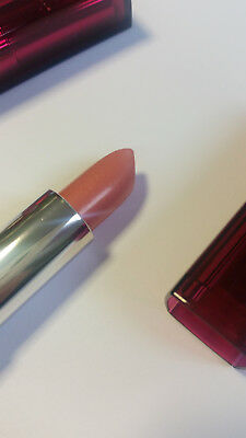 Maybelline Color Sensational Lipgloss Lipstick Lippenstift  930 Nude Embrace