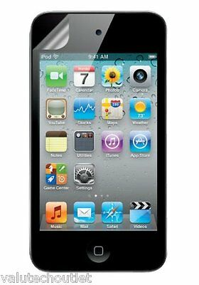 Easiskins Micro Mend Full Body for iPod Touch 4G