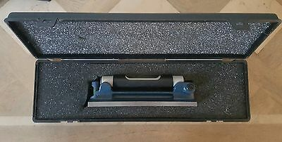Moore & Wright Engineers Level 165mm (6.5in)