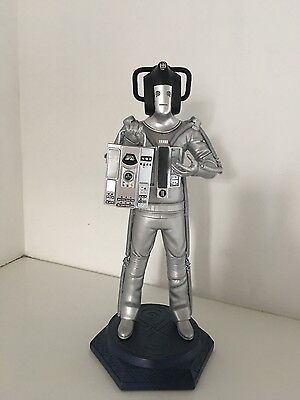 Very Rare Doctor Who Statue Cyber Leader 135/500