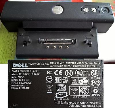 DELL Station d'acceuil Docking station