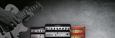 GUITAR RIG Version 5.2.0    NATIVE INSTRUMENTS