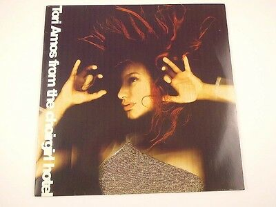 Tori Amos: From The Choirgirl Hotel - Vinyl (German Press)