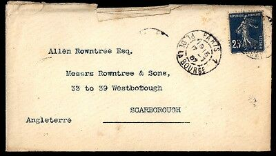 Pakistan Karachi 1957 Postal Stationery Card With Red Local Stamp Tied