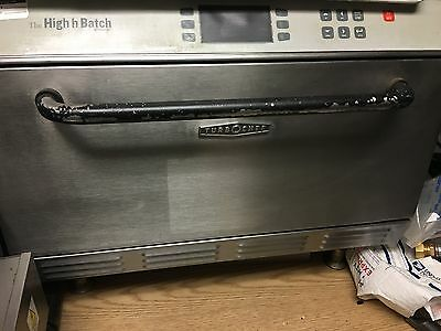 Turbo Chef HHB+ High H Batch Rapid Cook Oven Commercial 208 Volts
