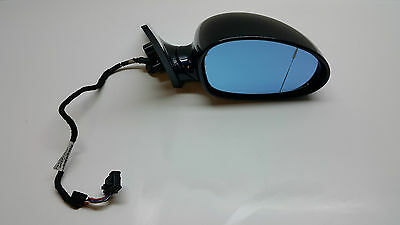 BMW E46 M3 coupe / convertible genuine OEM electric folding wing mirrors / pair