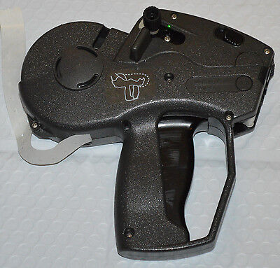 Monarch Paxar 1131 Label Pricing Gun One Line Price Labeling w/Label Tape USA