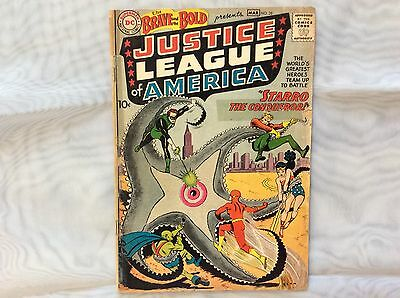 Brave And The Bold 28 - First Appearance Justice League!!!