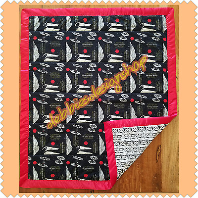 Star Wars The Force Awakens Baby/Toddler Quilt/Wallhanging-READY TO SHIP