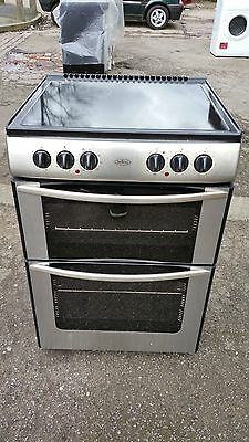 BELLING E641 ceramic electric cooker-stainless
