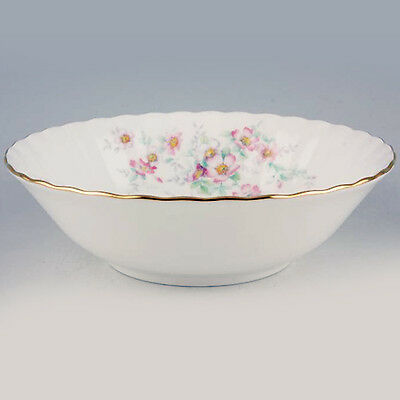 SPRING BALLET Royal Albert CEREAL SOUP BOWL Bone China England NEW NEVER USED