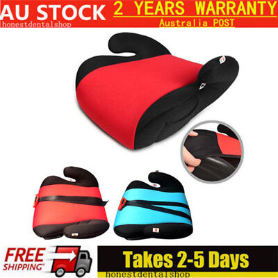 Car Booster Seat Safe Sturdy Baby Child Kid Children for 3-12Years CE Cert 2018